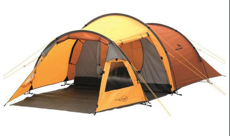 camping telt